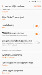 Samsung Galaxy A5 (2017) (SM-A520F) - E-mail - Instellingen KPNMail controleren - Stap 9