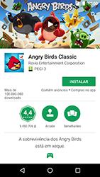 Motorola Moto X4 - Aplicativos - Como baixar aplicativos - Etapa 15