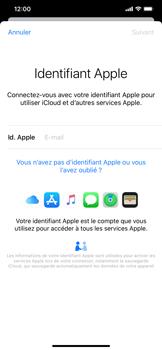 Apple iPhone 11 Pro Max - Données - créer une sauvegarde avec votre compte - Étape 4