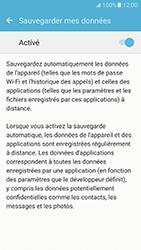 Samsung Galaxy S7 (G930) - Device maintenance - Back up - Étape 9