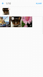 Samsung Galaxy S7 Edge - MMS - hoe te versturen - Stap 21