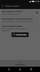 HTC Desire 620 - Software updaten - Update installeren - Stap 6
