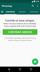 NOS Dive 72 - Aplicações - Como configurar o WhatsApp -  14