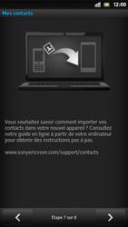 Sony Xpéria S - Premiers pas - Créer un compte - Étape 31
