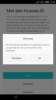 Huawei Mate S - Toestel - Toestel activeren - Stap 28