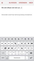 Samsung A310F Galaxy A3 (2016) - E-mail - E-mails verzenden - Stap 10