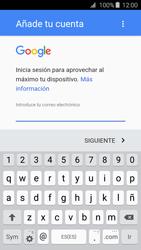 Samsung Galaxy A3 (2016) - E-mail - Configurar Gmail - Paso 11
