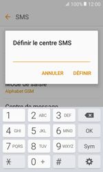 Samsung G389 Galaxy Xcover 3 VE - SMS - Configuration manuelle - Étape 9