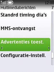 Nokia C2-01 - MMS - probleem met ontvangen - Stap 10