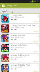 Samsung Galaxy S3 4G - Applications - Télécharger une application - Étape 16