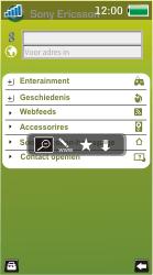 Sony Ericsson U10i Aino - Internet - Handmatig instellen - Stap 18