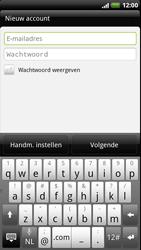 HTC Z715e Sensation XE - E-mail - handmatig instellen - Stap 6