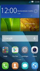 Huawei Y3 - Bluetooth - koppelen met ander apparaat - Stap 4