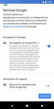 Google Pixel 2 XL - Applications - Télécharger des applications - Étape 18
