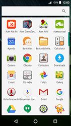 Acer Liquid Zest 4G - E-mail - Hoe te versturen - Stap 3