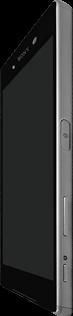 Sony E6653 Xperia Z5 - Device maintenance - Een soft reset uitvoeren - Stap 2