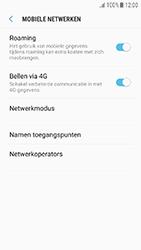 Samsung Galaxy J3 (2017) (J330) - Buitenland - Internet in het buitenland - Stap 8