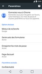 LG G5 SE - Android Nougat - Internet - Configuration manuelle - Étape 23