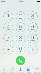 Apple iPhone SE iOS 10 - Mensajería - Configurar el equipo para mensajes de texto - Paso 5