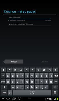 Samsung P3100 Galaxy Tab 2 7-0 - Applications - Télécharger des applications - Étape 7