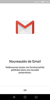 Huawei P Smart - E-mail - 032a. Email wizard - Gmail - Étape 4