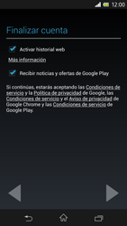 Sony Xperia Z - Aplicaciones - Tienda de aplicaciones - Paso 12