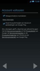 Acer Liquid S2 - Applicaties - Applicaties downloaden - Stap 17