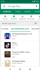 Sony xperia-xz-premium-g8141-android-pie - Applicaties - Downloaden - Stap 9