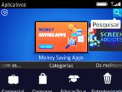 BlackBerry 9620 - Aplicativos - Como baixar aplicativos - Etapa 10
