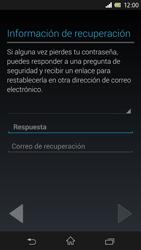 Sony Xperia Z - Aplicaciones - Tienda de aplicaciones - Paso 10