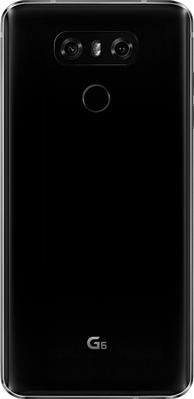 LG G6 - Mensajería - Configurar el equipo para mensajes multimedia - Paso 17