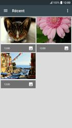 HTC 10 - MMS - envoi d'images - Étape 16
