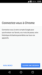 Wiko WIM Lite - Internet et connexion - Naviguer sur internet - Étape 5
