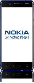 Nokia 5 - Android Oreo