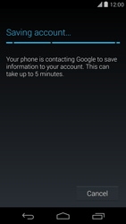 Google Nexus 5 - Applications - Downloading applications - Step 18
