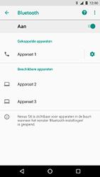 LG Nexus 5X - Android Oreo - Bluetooth - koppelen met ander apparaat - Stap 11
