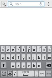 Samsung Galaxy Young 2 - Internet - Navigation sur internet - Étape 4