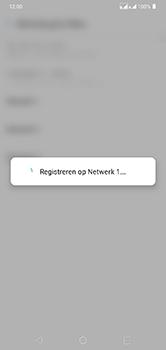LG lg-q60-dual-sim-lm-x525eaw - Netwerk selecteren - Handmatig een netwerk selecteren - Stap 10