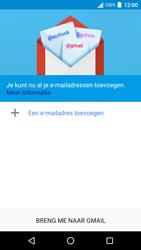 Acer Liquid Zest 4G - E-mail - Handmatig instellen (gmail) - Stap 5
