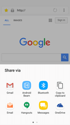 Samsung A520 Galaxy A5 (2017) - Internet - Internet browsing - Step 19