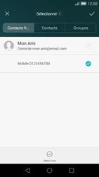 Huawei Ascend G7 - MMS - envoi d'images - Étape 6