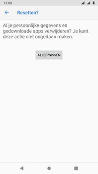 Nokia 6-1-dual-sim-android-pie - Resetten - Fabrieksinstellingen terugzetten - Stap 9