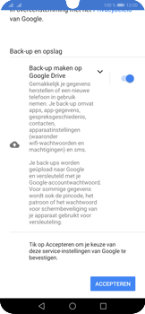Huawei P30 Pro - E-mail - Handmatig instellen (gmail) - Stap 11