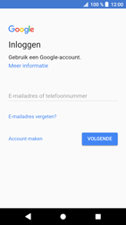 Sony xperia-xa1-g3121-android-oreo - E-mail - 032a. Email wizard - Gmail - Stap 9