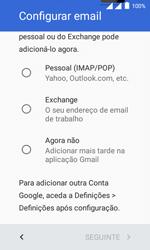 Alcatel Pixi 4 - Primeiros passos - Como ativar seu aparelho - Etapa 13