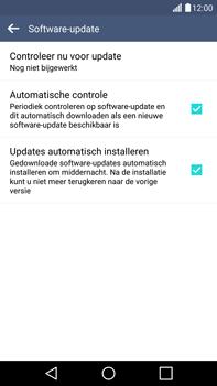 LG G4 (H815) - Software updaten - Update installeren - Stap 9