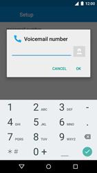 Motorola Moto G 3rd Gen. (2015) - Voicemail - Manual configuration - Step 10