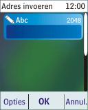 Nokia 113 - Internet - Hoe te internetten - Stap 4