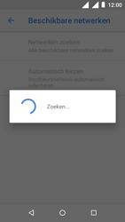 Nokia 1 - Bellen - in het buitenland - Stap 10