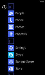 Nokia Lumia 920 LTE - Network - Installing software updates - Step 4